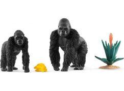 Schleich 42382 Gorily na pastvě