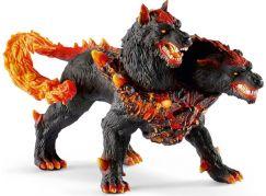 Schleich 42451 Pekelný pes