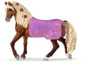 Schleich 42468 Hřebec Paso Fino koňská šou