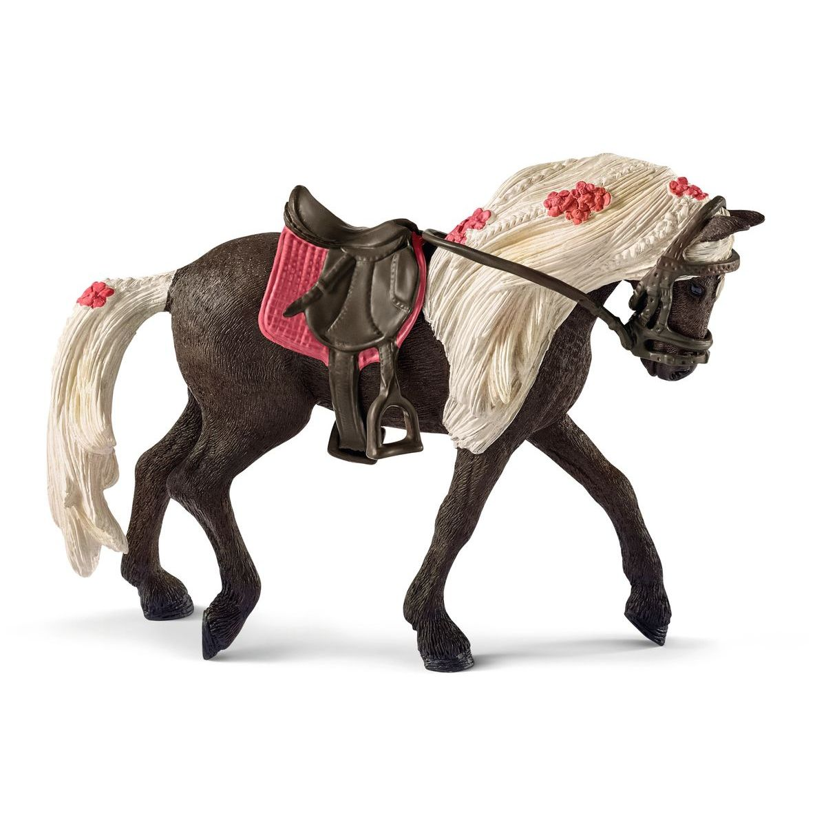Schleich 42469 Klisna Rocky Mountain koňská šou
