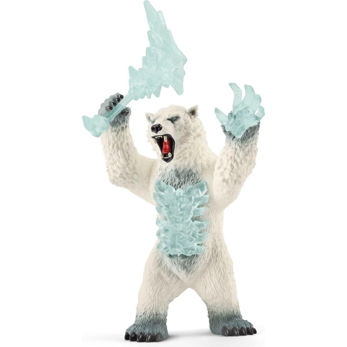 Schleich 42510 Lední medvěd