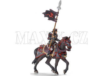 Schleich 70102 Rytíř s harpunou na koni