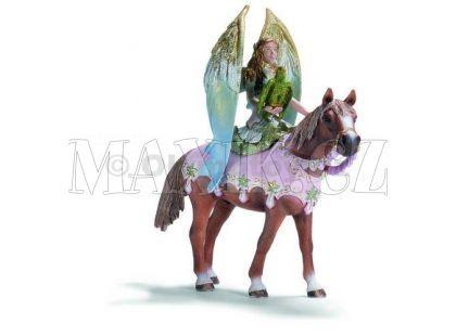 Schleich 70416 Elfí víla Surah na koni