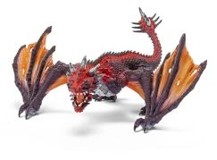 Schleich 70509 Drak Fighter
