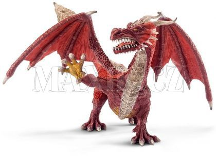 Schleich 70512 Drak Warrior