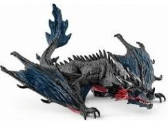 Schleich 70559 Drak Night Hunter