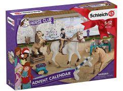 Schleich 97780 Adventní kalendář 2018 - Koně
