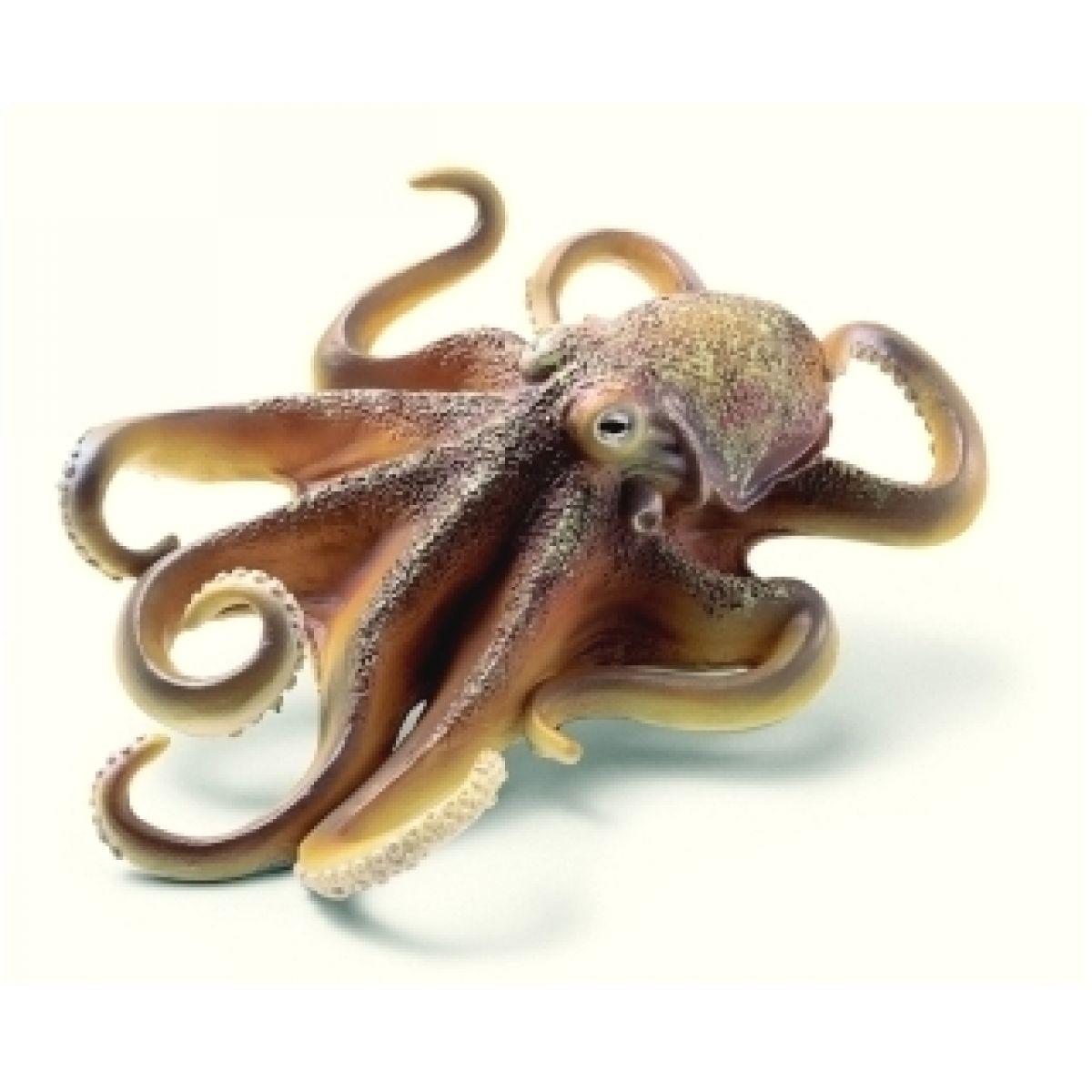 Schleich Chobotnice Krakatice