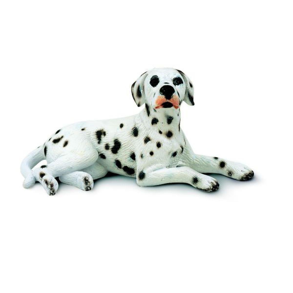Schleich Pes - Dalmatin ležící
