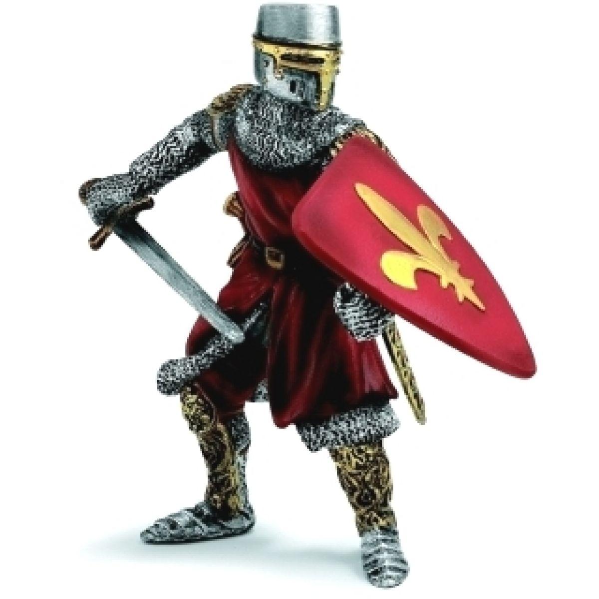 Schleich Pěšák s mečem