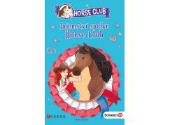 Schleich Tajemství spolku Horse Club Aleš Sirný
