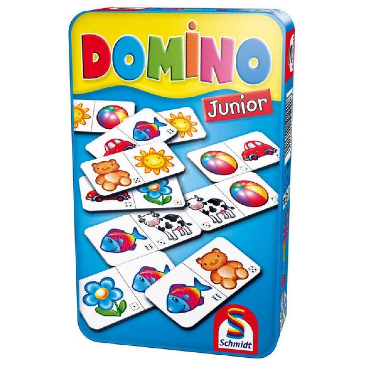 Schmidt Domino Junior