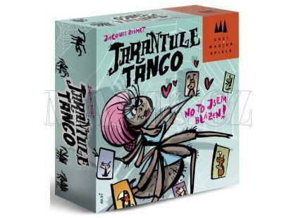 Schmidt Tarantule Tango