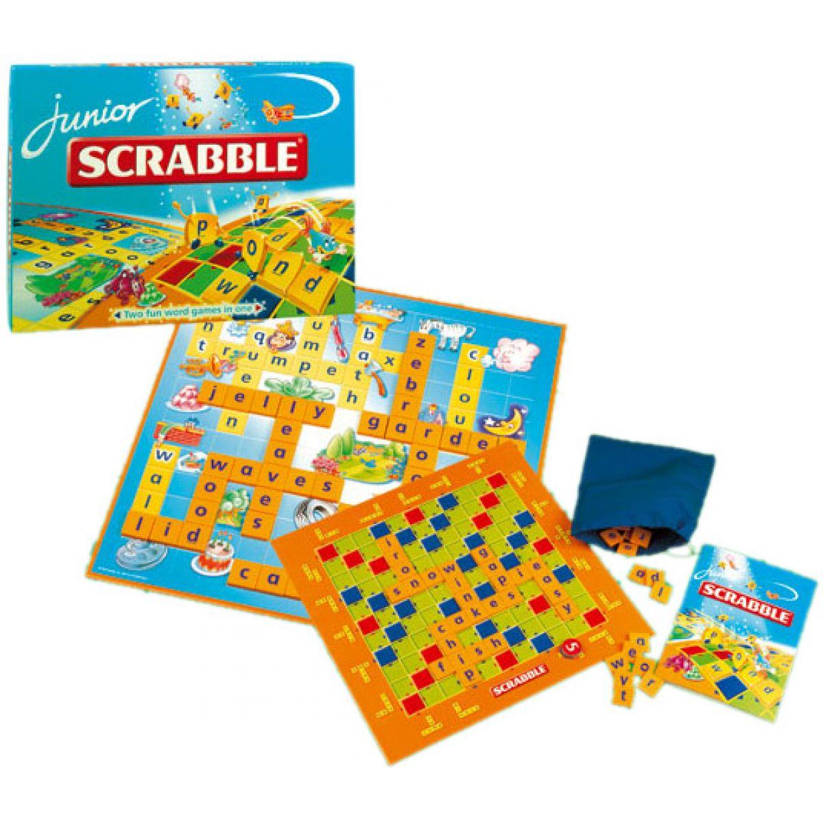 Scrabble Junior m