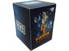 Scratch Wars Krabička na karty