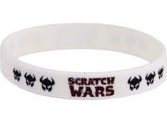 Scratch Wars náramek