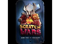 Scratch Wars Starter