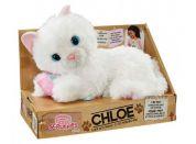 Scruffies Můj nejlepší kamarád Kočička Chloe