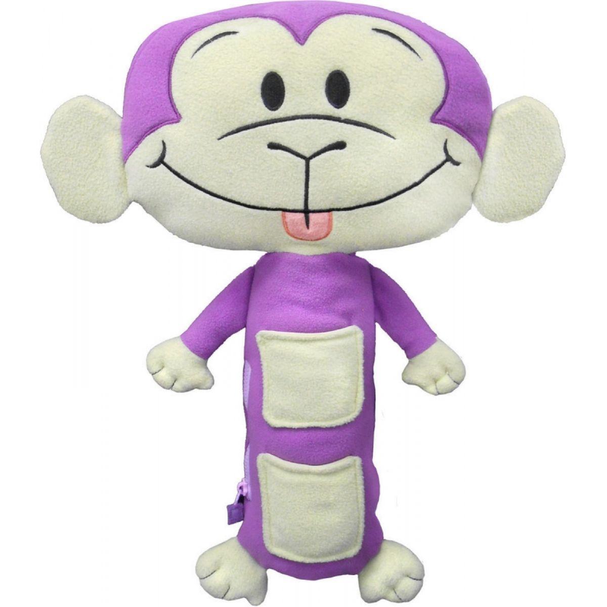 Seat Pets - Zvířátko na pás opička