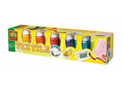Ses Barvy na textil a hedvábí Trendy barvy