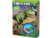Ses Explore Žertovné dinosauří lejno