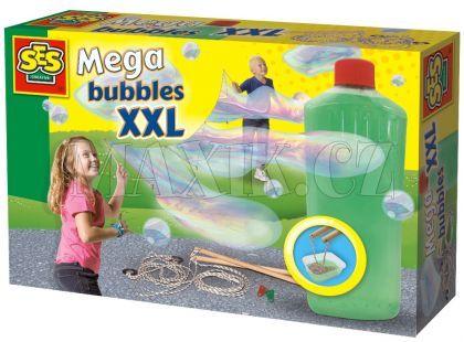 SES Mega bublifuk XL