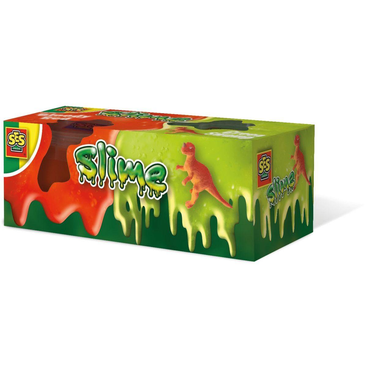 Ses Sliz - 2ks s T-rexem