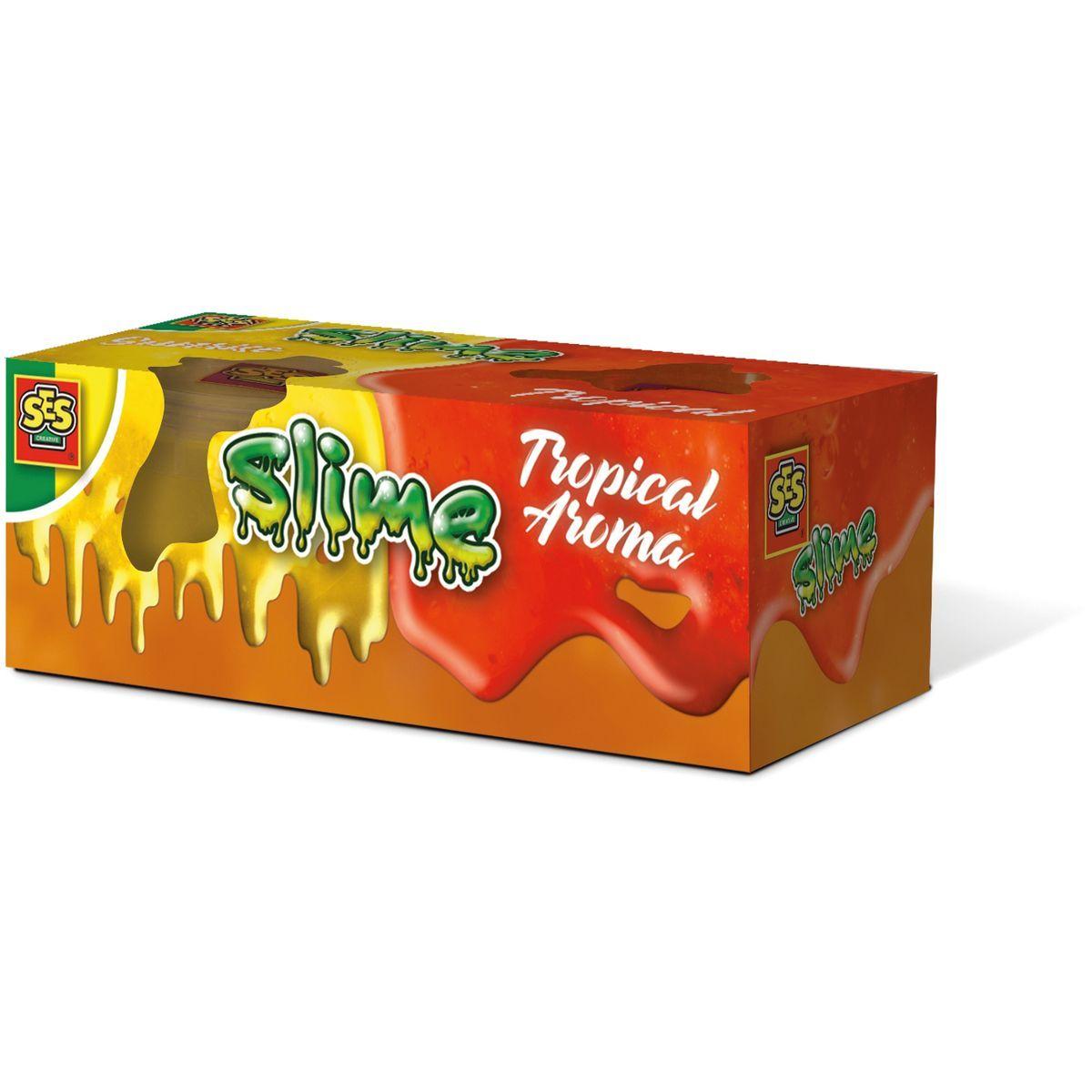 Sliz - 2ks tropické aromy