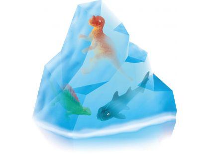 Ses Vykopávky z ledovce