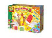 Ses Výroba zmrzlin z voňavé modelíny