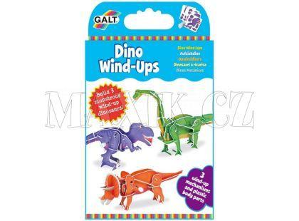 Sestav si Dinosaura