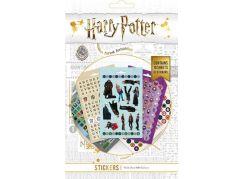 Set samolepek Harry Potter 800 ks