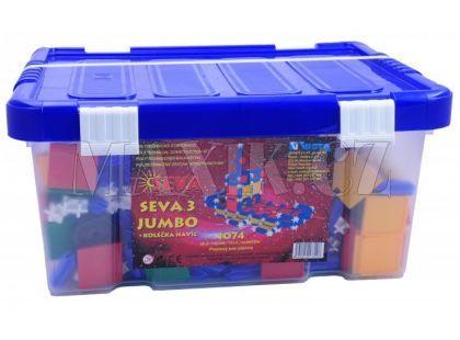 Seva 3 Jumbo
