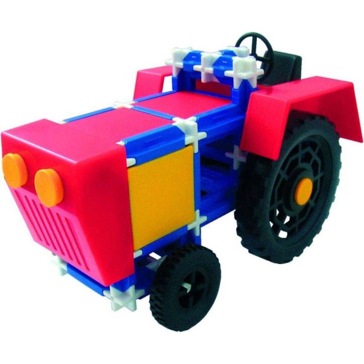 Seva Traktor #2