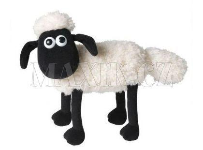 Shaun Chvějící se ovečka