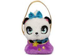 Shimmer Stars Deluxe Panda