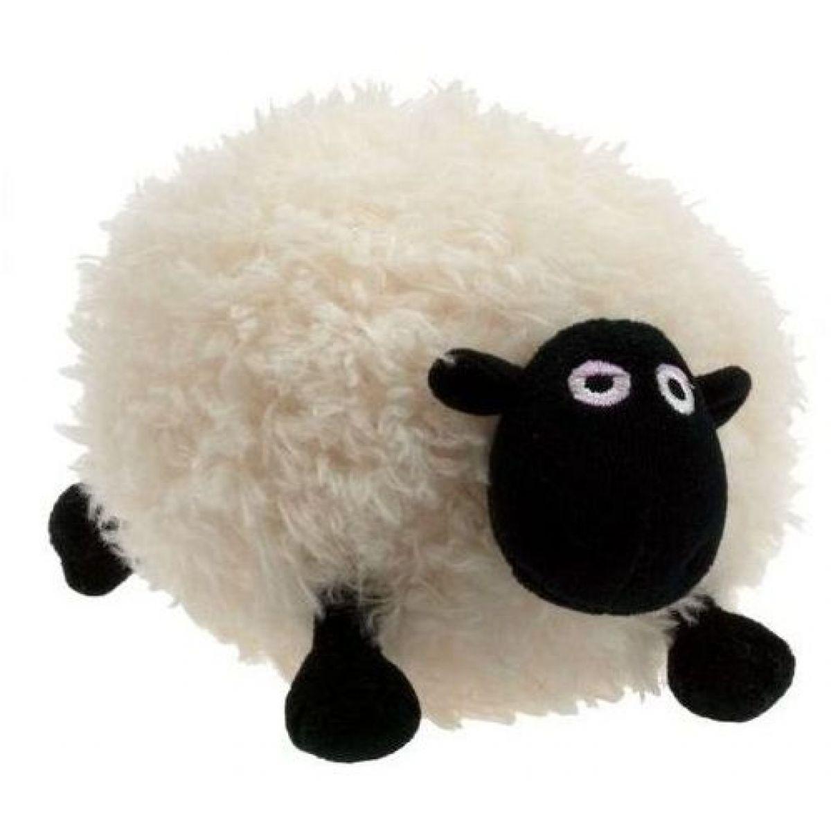 Shirley Mini ovečka se zvuky