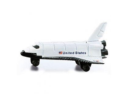 Siku 0817 Vesmírný raketoplán