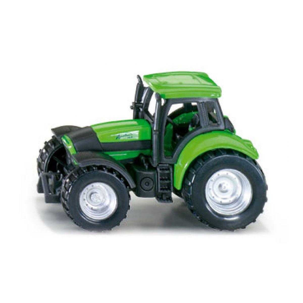 Siku 0859 Traktor Deutz Agrotron