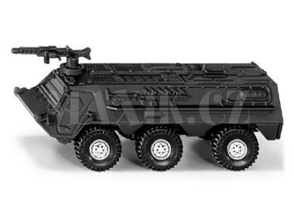 Siku 0871 Obrněný průzkumný vůz