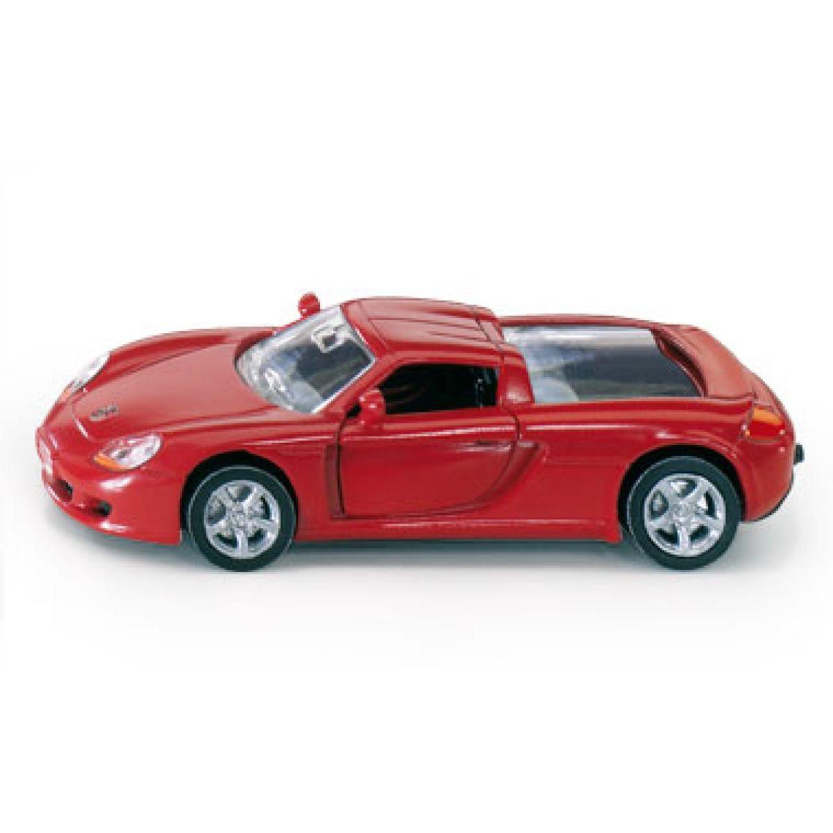Siku 1001 Porsche Carrera GT