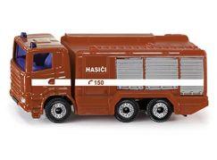 Siku 103606100 velké hasičské auto česká verze