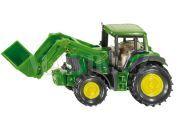 Siku 1341 Traktor John Deere s nakladačem