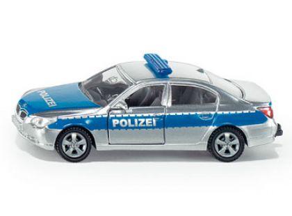 Siku 1352 Bmw Hlídkový policejní vůz