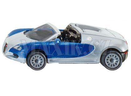 Siku 1353 Bugatti Veyron Grand Sport
