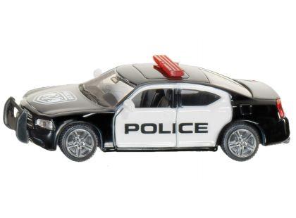 Siku 1404 Auto US policie
