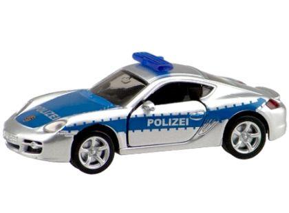 Siku 1416 Hlídkový vůz dálniční policie