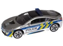 Siku 1458 BMW i8 česká policie