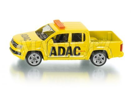 Siku 1469 Pick up - Adac