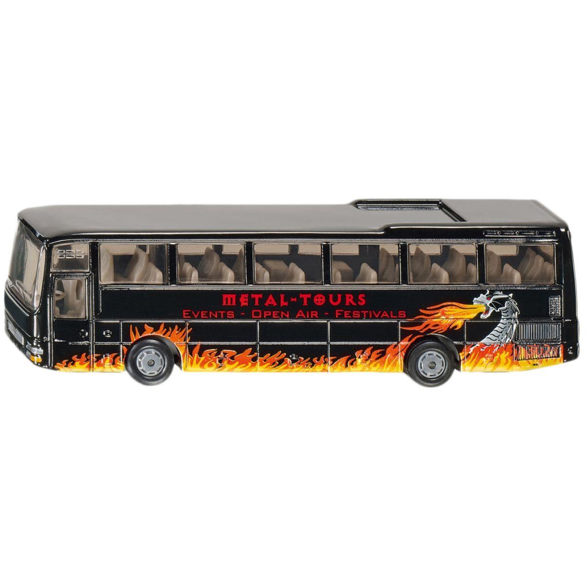 Siku 1624 Zájezdový autobus Man